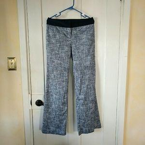 SALE Ann Taylor flair pants
