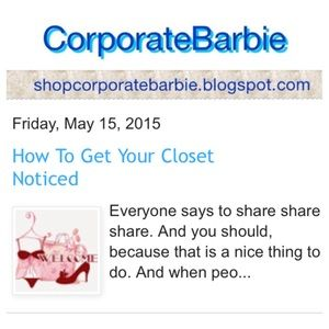Other - Poshmark Tips and Tricks