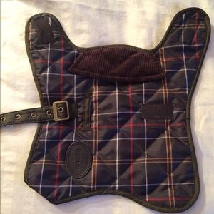 Barbour Other - Barbour Tartan Dog Coat XS