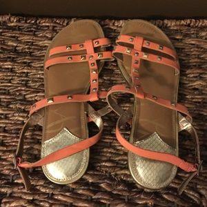 Sam & Libby Sandals