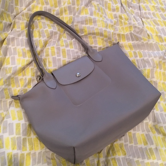 10ddd6a76 Longchamp Handbags - Longchamp Le Pliage Neo Planetes tote