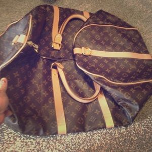 Handbags - Lv luggage bag