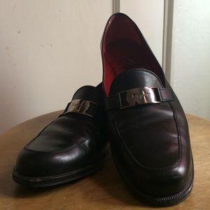 Ferragamo Womens Tennis Shoes