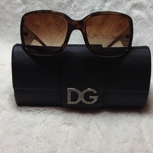 Dolce & Gabbana Accessories - Authentic Dolce & Gabbana Sunglasses