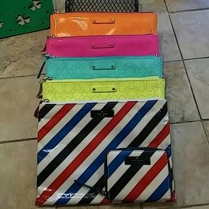 Kate Spade Clutches *BUNDLE