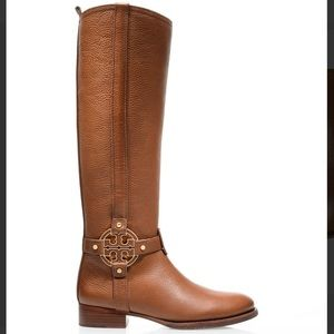 💃🏻price reduced 💃🏻Tory burch Amanda boots