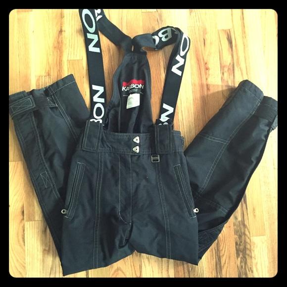 cba0e02e2a Karbon Pants - Karbon Ski Pant