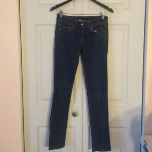 Denim & Co Skinny Jeans