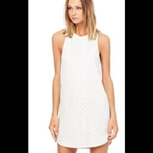 Bella Luxx Crew Neck Tank Dress