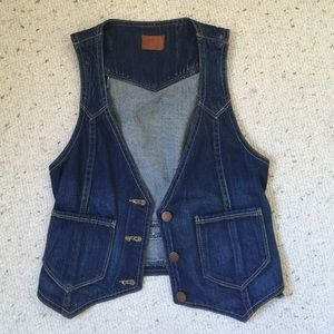 Urban Outfitters Jackets & Blazers - Vest
