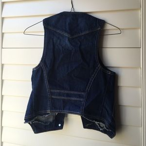 Urban Outfitters Jackets & Coats - Vest