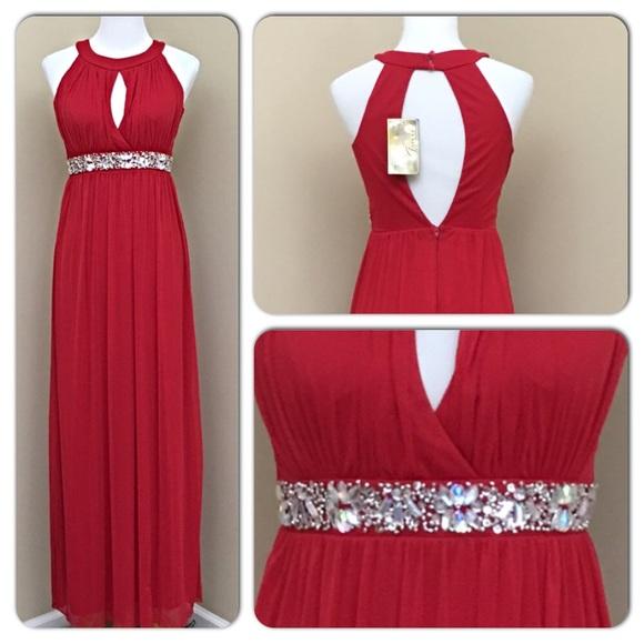 Trixxi Prom Dresses