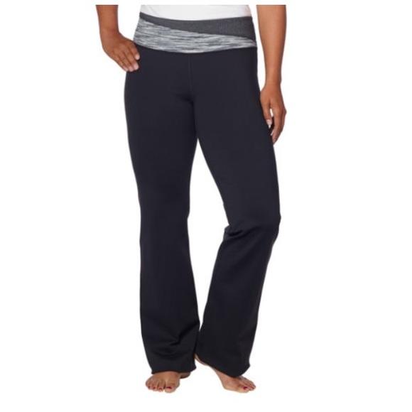 Kirkland Yoga Pants From Natalie's Closet On