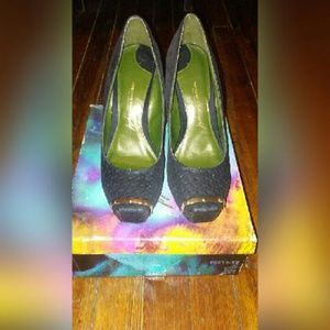 Christian Siriano Shoes - Ladies Pumps