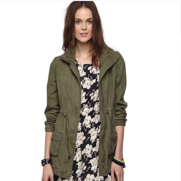 25% off Cotton On Jackets & Blazers - Cotton On Anorak Jacket from ...