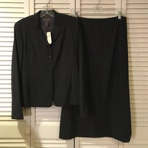 Banana Republic Other - *NWT* Charcoal skirt suit