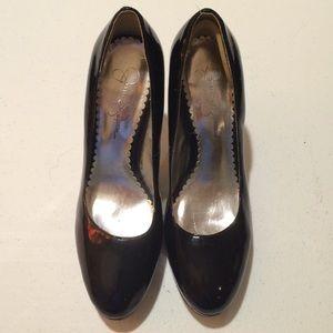 Jessica Simpson Shoes - Black Jessica Simpson Pumps