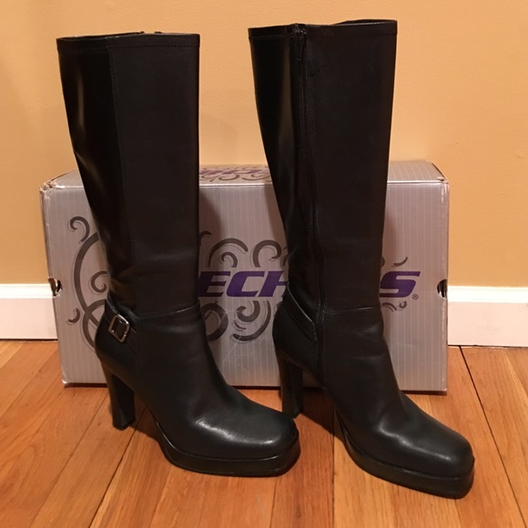 skechers sale boots
