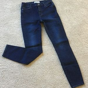 Madewell Jeans size 24