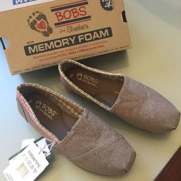 Buy bobs with memory foam shoes OFF70 Discounted