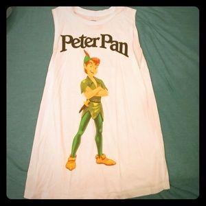 Tops - Peter Pan Bro Tank