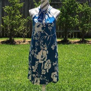 Tibi Dresses & Skirts - 💙HP💙 Tibi Constantine Halter Dress