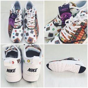 pretty nice 67f12 fb168 Nike Shoes - Nike Air Max Thea Liberty Quickstrike