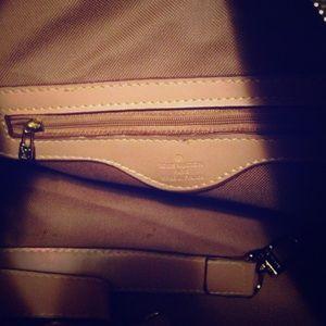 Handbags - SOLDMore pics of lv luggage bag