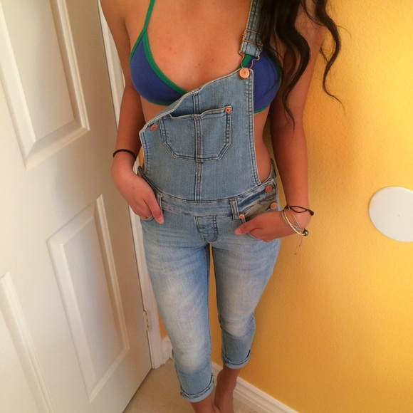 factory outlets special for shoe convenience goods TIGHT OVERALLS