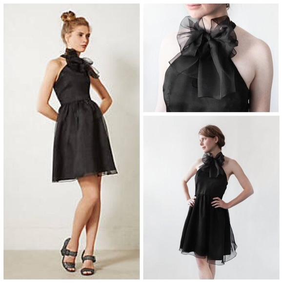 532bfe76f9df Anthropologie Dresses & Skirts - Anthropologie Alexandra Grecco Dress 2  Petite NWT
