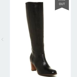 Alberto Fermani Shoes - Leather Boot