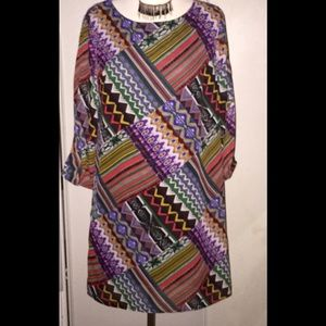 Dresses - 👘Silky Mod Tunic