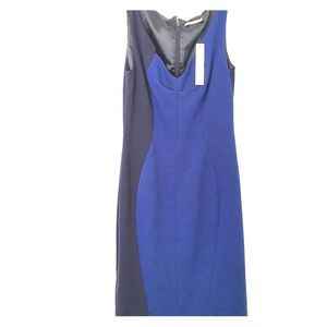 T tahari size 2 brand new dress with tags