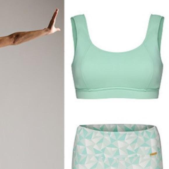 9d47530ead Cleo Harper Activewear Other - Cleo Harper Activewear sports top