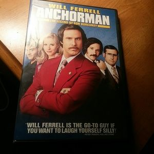 Other - Anchorman