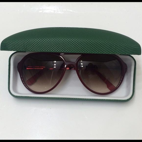 24c0168dc4ed Lacoste Accessories - 🎉FINAL SALE 🎉Lacoste Aviator Sunglasses