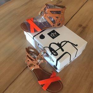 Dolce Vita Fuji Sandals