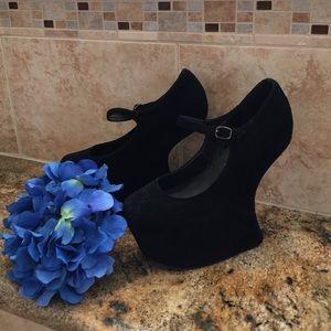 Jeffrey Campbell Havana Shoes On Poshmark