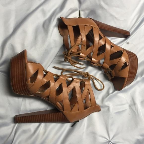 a2e1aa3ff69 Steve Madden dream girl heels