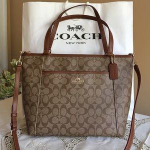 681de252a5 ... germany coach bags new coach tote bag 75160 8b779