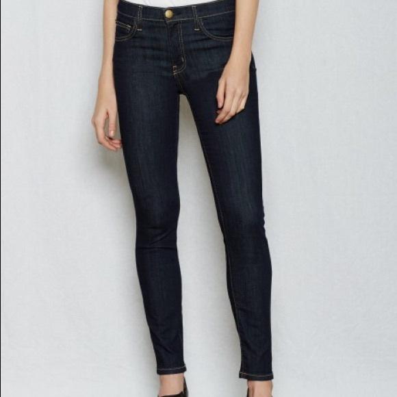 Sale🎉 Current/Elliott Deadstock Classic Jeans