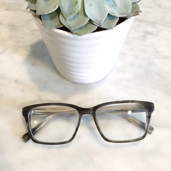 997af49677 Warby Parker Nash Eye Glasses. M 56c38b82f09282db0508b275