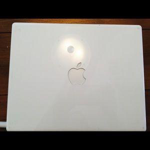 "Apple 12.1"" iBook G4, Grade A, Refurbished for sale"