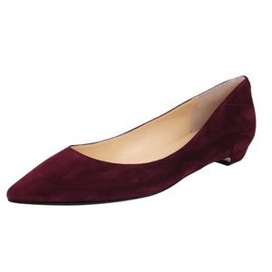 Ivanka Trump Shoes - Ivanka Trump Tizzy Flats