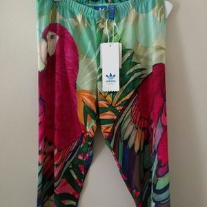 123b3f66d8213 Adidas Pants | Originals Womens Farm Arari Leggings | Poshmark