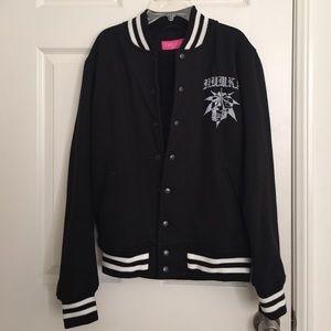 Mishka Varsity Jacket