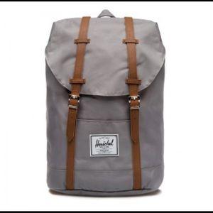 Handbags - Hershel Bag + Shipping