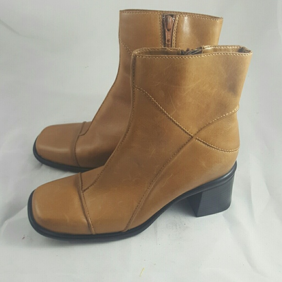 Vintage Clarks Shoes 97