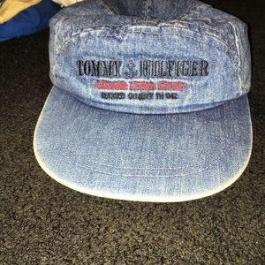 Vintage Tommy Hilfiger Cap