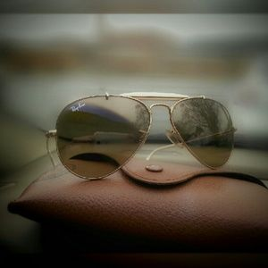 Ray Ban Aviator SALE!